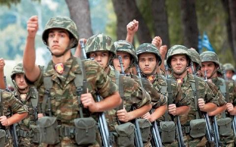 Εκδήλωση για την Ιστορία του Ελληνικού Στρατού