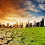 Σειρά αρνητικών κλιματικών ρεκόρ μέσα στο 2016