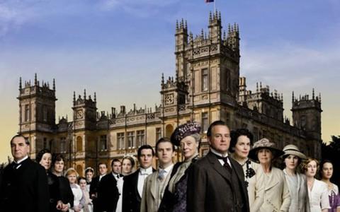 Επιστροφή στους κινηματογράφους για το Downton Abbey