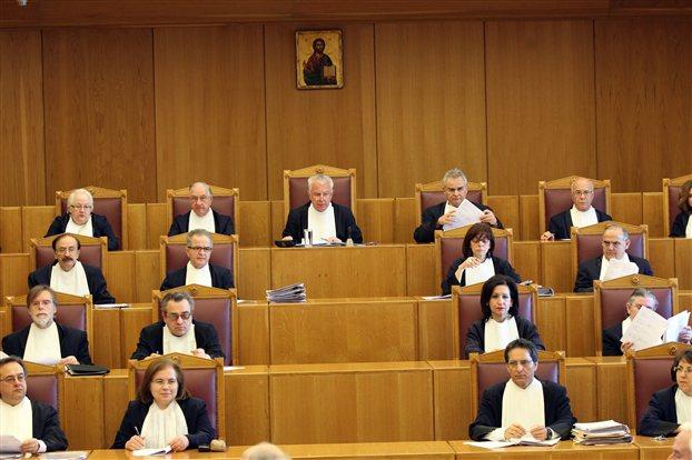 Προσφυγή δικηγόρου κατά του ΕΝΦΙΑ