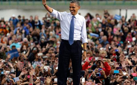 «Φρούριο» η Αθήνα για τον Ομπάμα