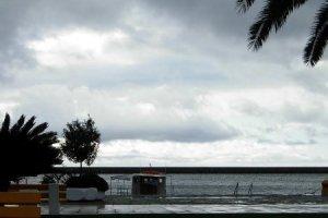 Συννεφιά την Πέμπτη στη Θεσσαλία