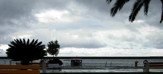 Άστατος ο καιρός στη Θεσσαλία την Πέμπτη