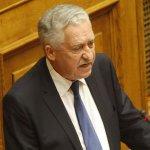 Κουβέλης: Δεν έχω δεχθεί πρόταση για ΠτΔ