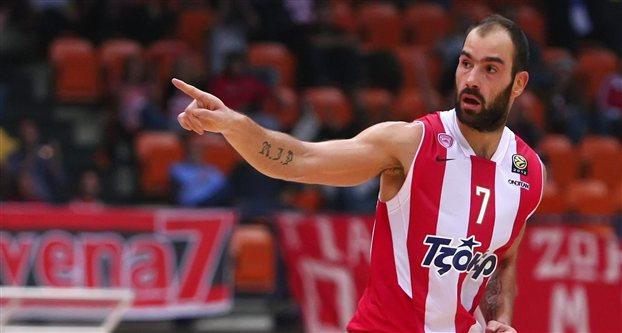 Έσβησε κεράκια ο Σπανούλης – Πόσα έκλεισε ο… MVP της καρδιάς μας