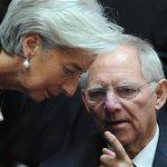 Handelsblatt: Συμφωνία ΔΝΤ – Σόιμπλε για την Ελλάδα