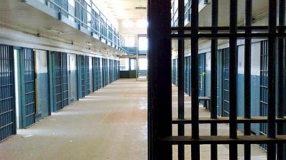 Αιματηρή συμπλοκή στις φυλακές Αγίου Στεφάνου