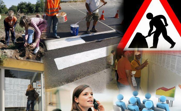 Εργασία στο Δήμο Φαρσάλων