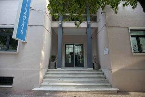 Η γαλλική Ένωση για την Εγκατάσταση Ευρωπαίων Γιατρών στη Λάρισα