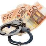 «Χειροπέδες» σε 66χρονο για χρέη 213.000 € στο Δημόσιο