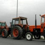 Στήνουν μπλόκο στον Ε65 στις 22 Ιανουαρίου αγρότες της Καρδίτσας