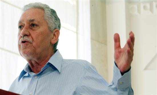 Ετοιμάζεται για υποψήφιος βουλευτής Τρικάλων ο Φωτ. Κουβέλης;