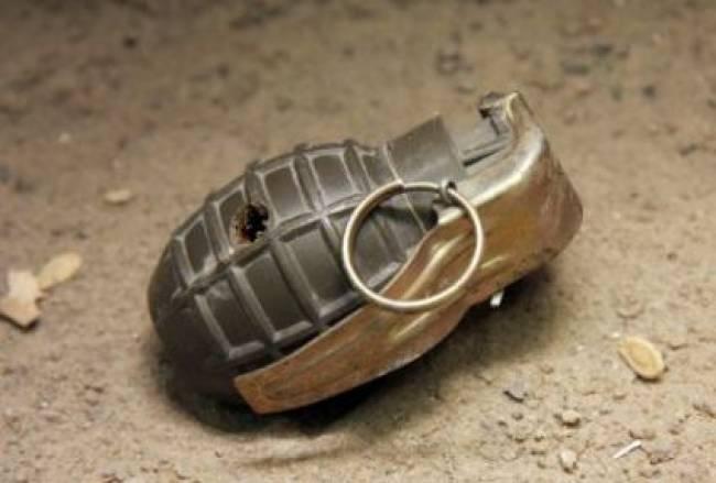 Βρήκαν χειροβομβίδα σε κτίριο στο κέντρο του Βόλου