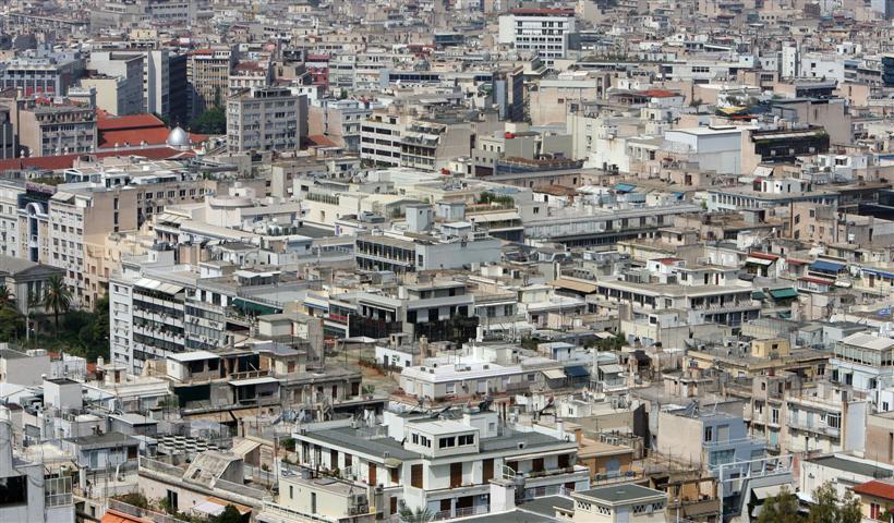 Φοβούνται για τα σπίτια τους οι Έλληνες
