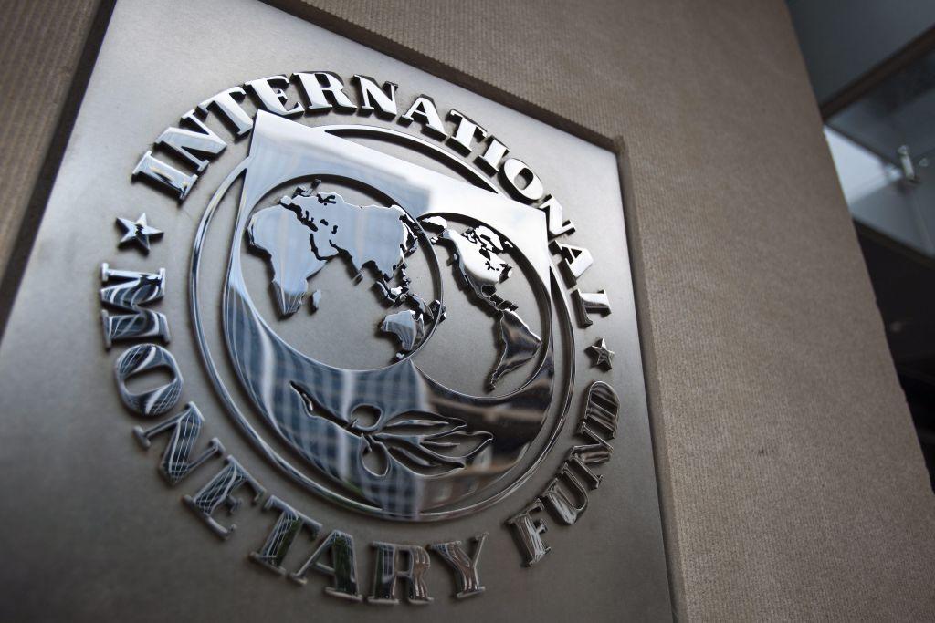 ΔΝΤ: Κουρέψτε το ελληνικό χρέος