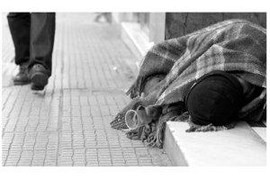 Ο άστεγος Ελληνοαμερικανός που έγινε δισεκατομμυριούχος