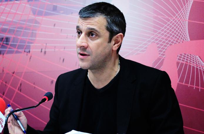 Ο Κ. Πηλαδάκης για τον μακαριστό Μητροπολίτη Ιγνάτιο