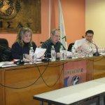 Γενική συνέλευση πολιτιστικού συλλόγου Μεγαλόβρυσου