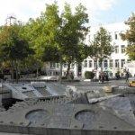 Δήμος Λαρισαίων: Ξεκινάει πρόγραμμα πλύσης πλατειών