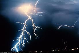Προβλήματα απο καταιγίδα στη Νάουσα