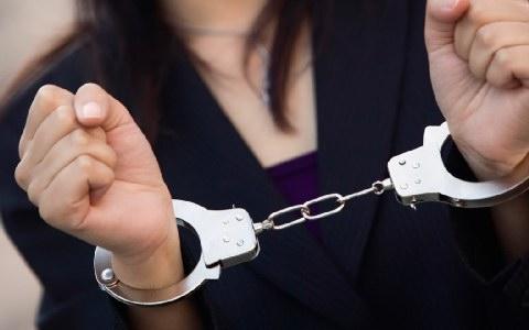 Συνελήφθη 32χρονη Ρωσίδα στην Ελλασόνα