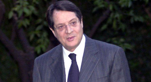 Στη Νέα Υόρκη για επέμβαση ο Ν. Αναστασιάδης