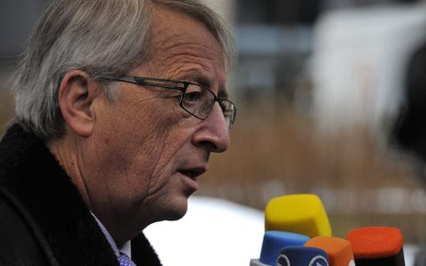 Κομισιόν: Ο Γιούνκερ νέος πρόεδρος