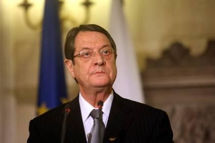 Βγήκε από το νοσοκομείο ο Κύπριος πρόεδρος