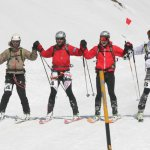 Σκι στον Όλυμπο με το φακό του Σπύρου Τσαντόπουλου