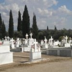 Αυτεπάγγελτες εκταφές στα Κοιμητήρια της Λάρισας