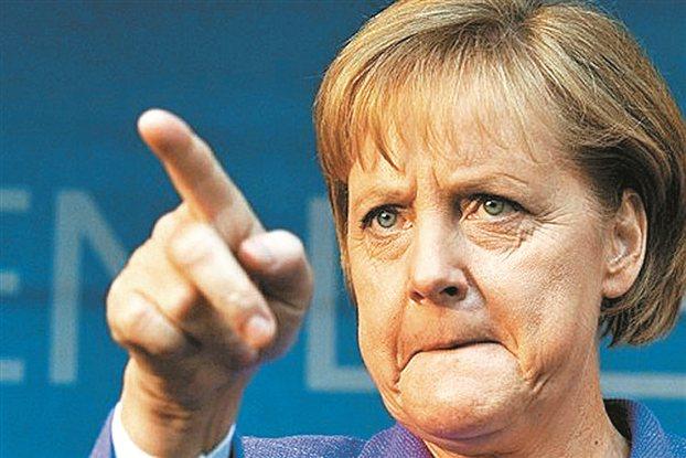 15 βουλευτές της Μέρκελ ζήτησαν χρεοκοπία της Ελλάδας