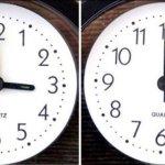 Πότε θα αλλάξουμε τα ρολόγια μας με τη θερινή ώρα