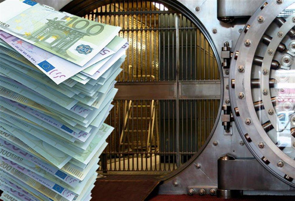 Eurostat: Στο 174,1% του ΑΕΠ το ελληνικό χρέος