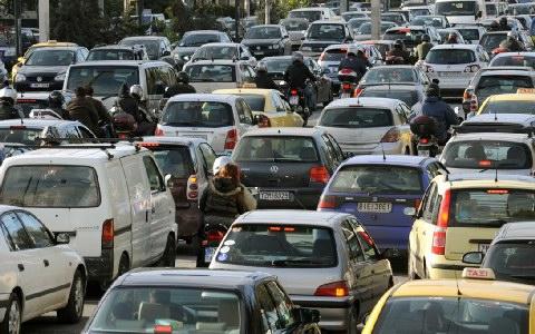 Μειώθηκαν 60% τα ανασφάλιστα οχήματα