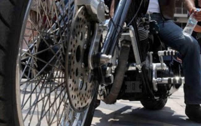 Αυτόφωρο για τα… μηχανάκια στα Τρίκαλα