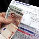 «Χαράτσια» το 62% του λογαριασμού της ΔΕΗ
