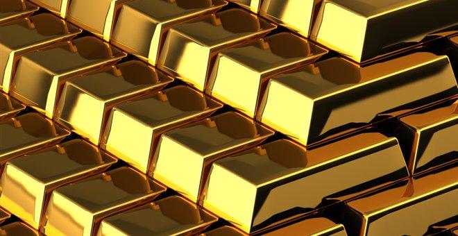 16% πάνω ο χρυσός