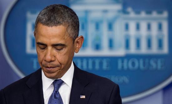 «Ανησυχία» Ομπάμα για την Γάζα