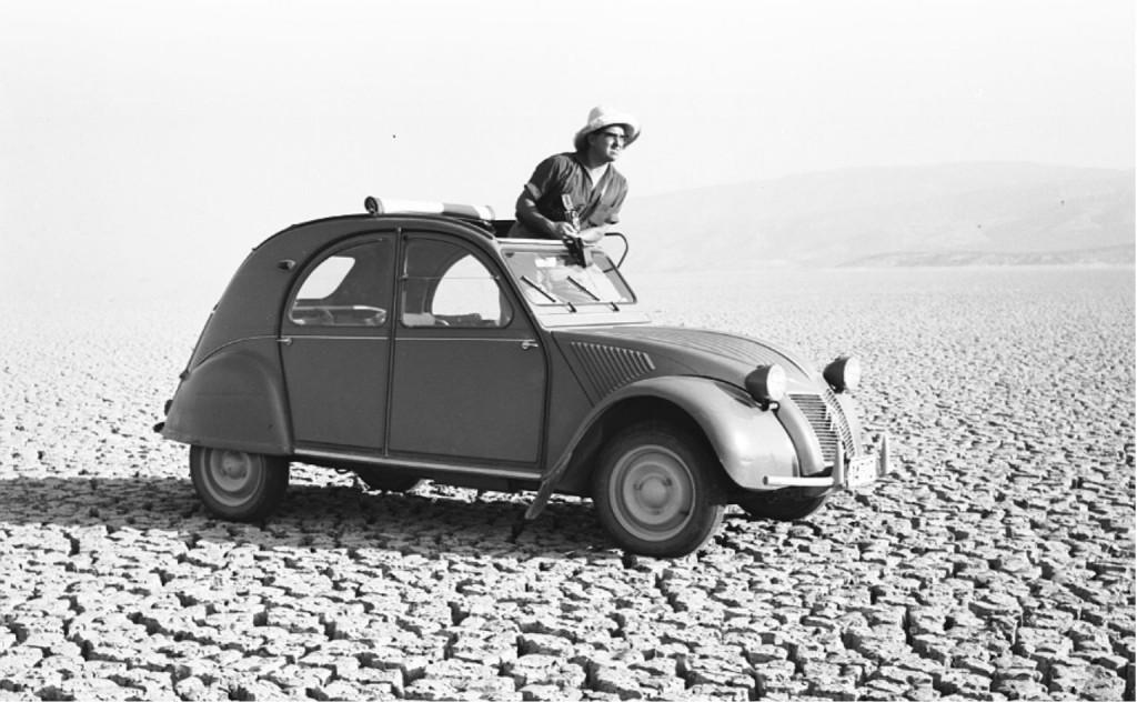Έκθεση Φωτογραφίας του Τ. Τλούπα στην Ελληνική Φωτογραφική Εταιρεία