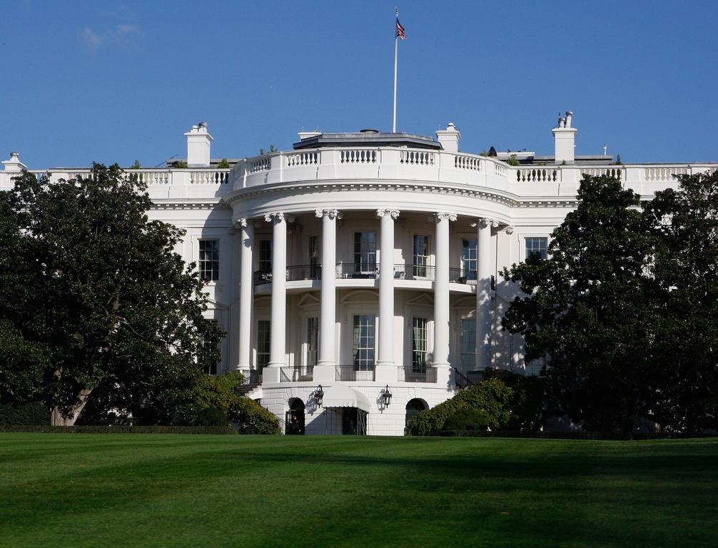 Δεύτερη εισβολή στον Λευκό Οίκο μέσα σε 24 ώρες