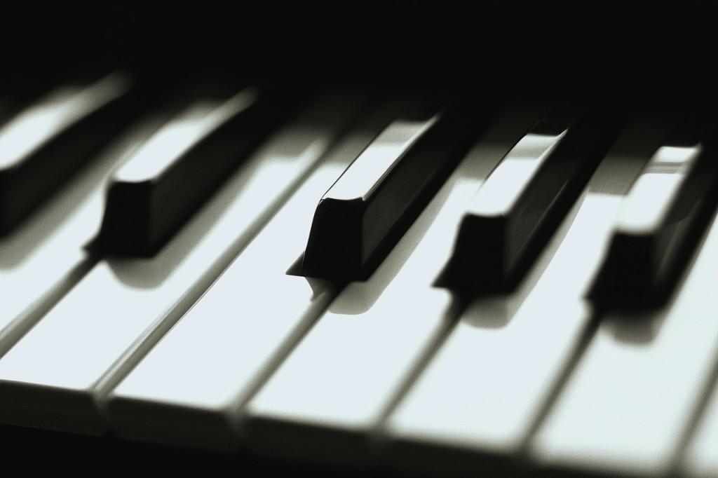 Ρεσιτάλ πιάνου στο ΔΩΛ