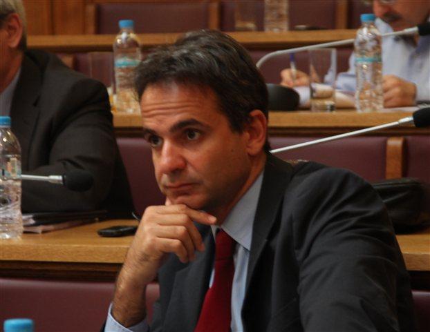 Μητσοτάκης: Η κυβέρνηση δεν θα έχει τη δεδηλωμένη…