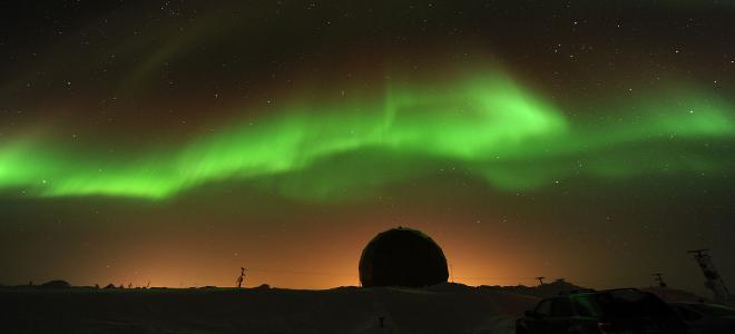 Αστρονόμοι προβλέπουν την έλευση μαγνητικής καταιγίδας στη Γη