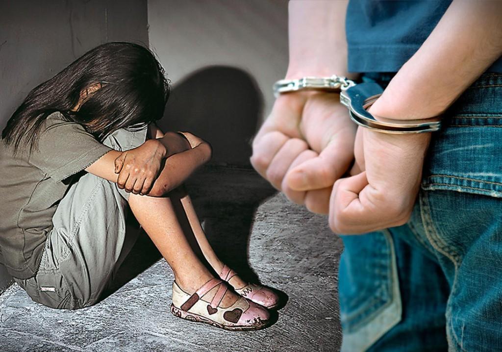 Στην φυλακή οι γονείς – βιαστές της Λέρου