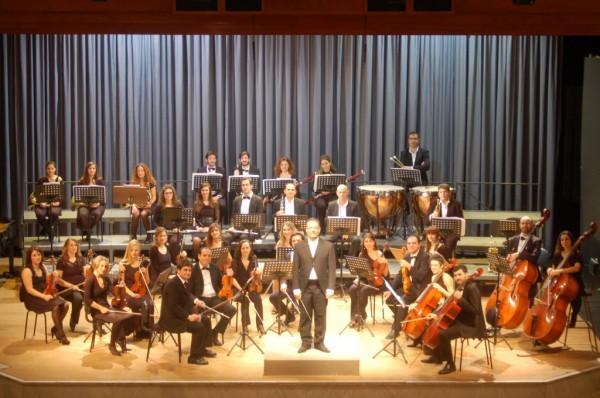 Συμφωνική Ορχήστρα Νέων