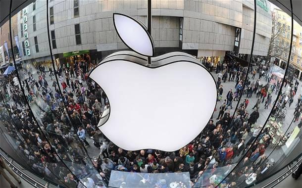 «Η Apple να αγοράσει την Ελλάδα»