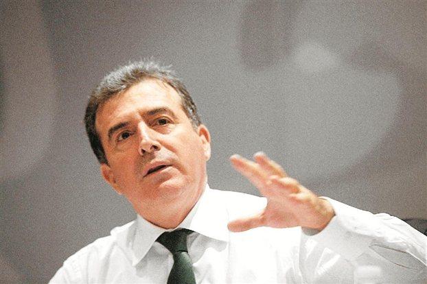 Χρυσοχοΐδης: Λαϊκίζει όποιος λέει ότι θα μειωθούν τα διόδια (BINTEO)