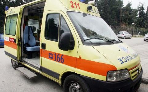 Σοβαρό τροχαίο με τραυματισμένα παιδιά