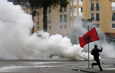 Αναβάλλεται επίσκεψη του Αλβανού πρωθυπουργού στη Σερβία
