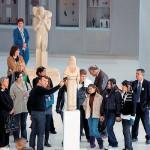 Για τη διεθνή μέρα μουσείων*
